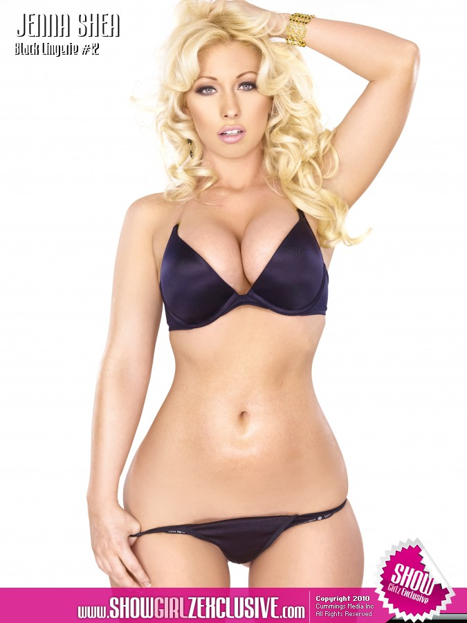 Jenna Shea Nude Photos 72