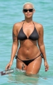 Amber Rose in Miami South Beach The Vixen Connoisseur (8)