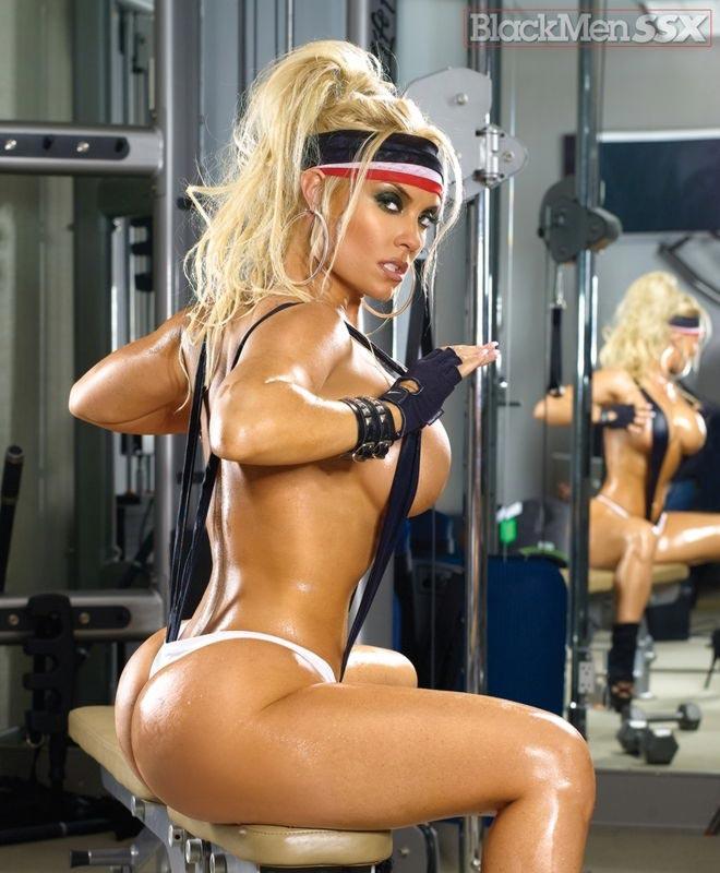 Nicole Natalie Austin Nude 118