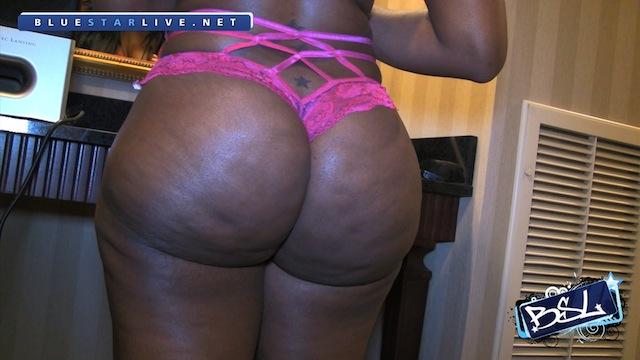 Ms. LaStarya » BSL – Ms_ LaStarya – Pink Thong 03