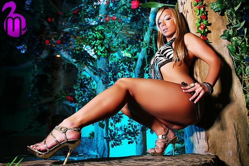 Joanna Shari Nude Cumception