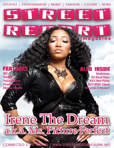 Irene The Dream... Irene The Dream Chambless