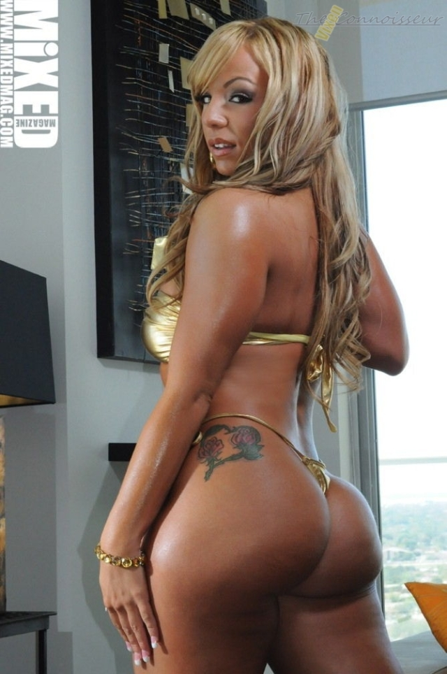 Valerie Barber Nude